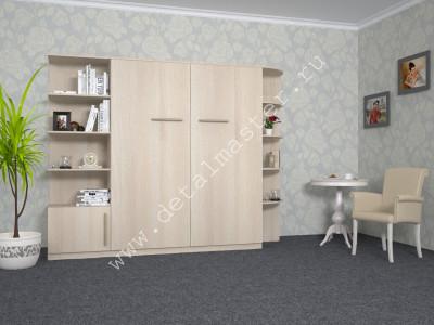 """Шкаф-кровать """"ВЕЛЕНА-7"""" в Новосибирске"""